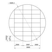 Circle 8,5m Part 1