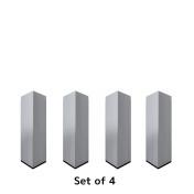 LEG SET Square 40
