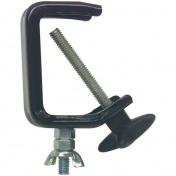 Baby Clamp Black