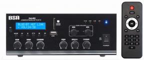 PAA120 rozhlasová ústředna