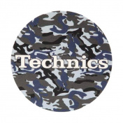 Slipmat Technics Army Navy