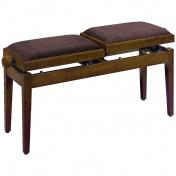 PB245 WNM VBR, dvojitá stolička ke klavíru