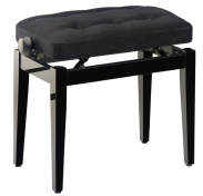 PB43 BKP VBK stolička ke klavíru