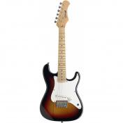 J200-SB dětská kytara