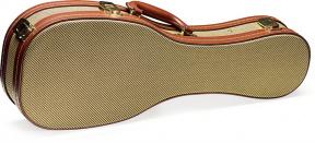 GCX-UKS GD kufr na sopránové ukulele