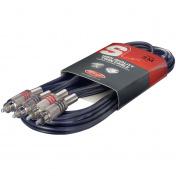 STC3C - kabel RCA-RCA 3m