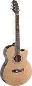 SA40MJCFI-N elektroakustická kytara