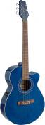 SA40MJCFI-TB elektroakustická kytara