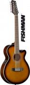 SA40MJCFI/12-BS elektroakustická kytara