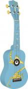 US-GIRAFFE sopránové ukulele