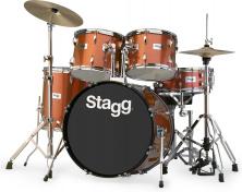 TIM322B SPBR bicí sada