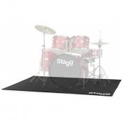 SCADRU1815 koberec pod bicí soupravu