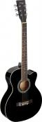 SA20ACE-BLK elektroakustická kytara
