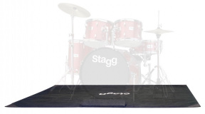 SCADRU1815 LITE koberec pod bicí soupravu