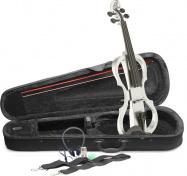 EVN X-4/4 WH elektrické housle