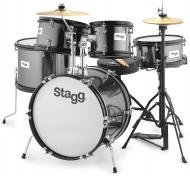 TIM JR 5/16B BK dětská bicí sada