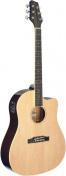 SA35 DSCE-N elektroakustická kytara