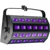 SLE-UV243-2  UV reflektor  24x 3W