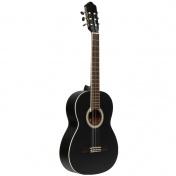 SCL70-BLK klasická kytara 4/4 černá