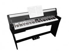 CDP6200 digitální piano černé