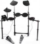DD401 elektronická bicí sada