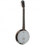 BJ-30  6-ti strunné banjo