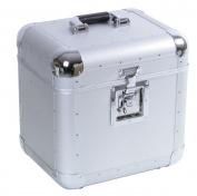 LP Case stříbrný 80