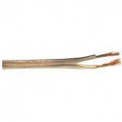 Repro kabel 2x 1,5qmm, 100% měď