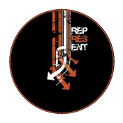 Slipmat Represent One