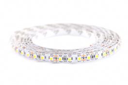 LED páska 3528, 120LED/m,  denní bílá 4000-4500K