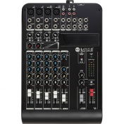 L-PAD 8C LivePad