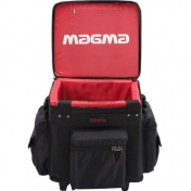 LP-Bag 100 black/red