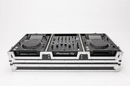 Multi-Format Case Player/Mixer-Set