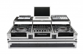 Multi-Format Workstation Player/Mixer-Set