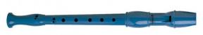 Zobcová flétna modrá