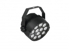 LED TCL Spot 12x 3W DMX