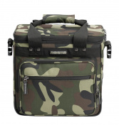 LP-Bag 50 Camouflage Gree/Red