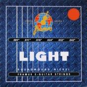 Light .009-.042