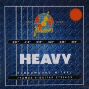 Heavy .011-.050