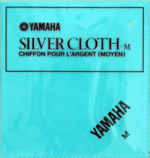 Silver Cloth M