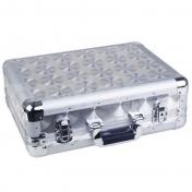 Kufr na 2 cd přehrávače CDJ-2