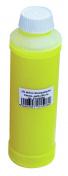 UV razítkovací barva 250 ml žlutá