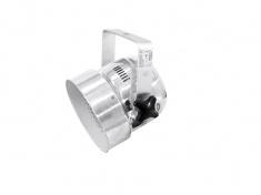 LED PAR-56 RGB DMX Silver