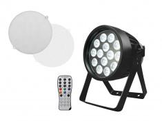 LED IP PAR 14x10W HCL