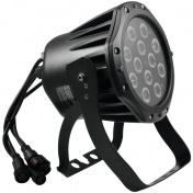 LED IP PAR 12x3W TCL