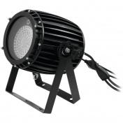 LED IP PAR Z60 RGBW, 1xCOB LED, Zoom, IP65
