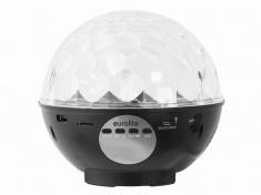Led Half Ball Akku