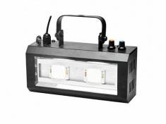 LED Strobe 2x20W COB