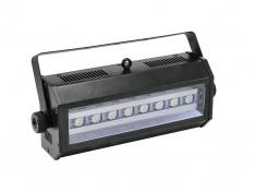 LED Strobe COB PRO 8x20W DMX RGB