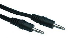 kabel Jack 3.5mm / jack 3.5mm, 10m